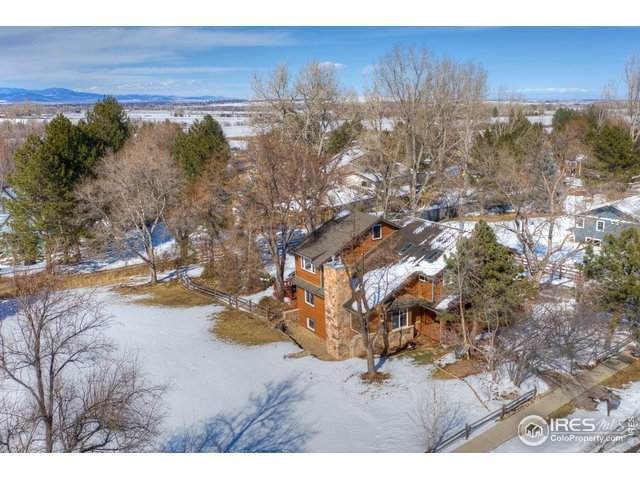 7807 Andrews Way, Boulder, CO 80303 (MLS #934292) :: 8z Real Estate