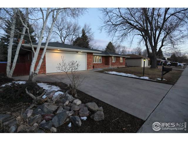 1910 Estrella Ave, Loveland, CO 80538 (#934297) :: The Margolis Team
