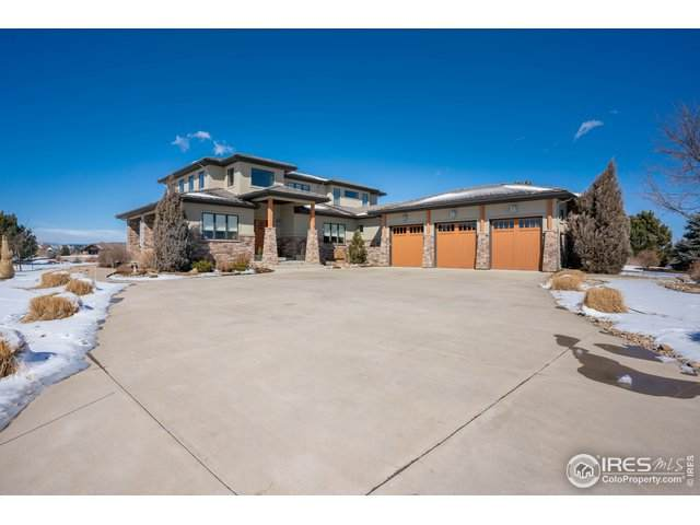 5831 Pelican Shores Dr, Longmont, CO 80504 (MLS #934298) :: Downtown Real Estate Partners