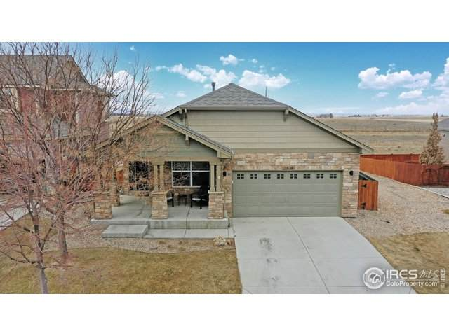 3414 Wagon Trail Rd, Fort Collins, CO 80524 (MLS #934299) :: Downtown Real Estate Partners