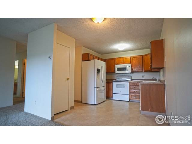 3144 S Wheeling Way #305, Aurora, CO 80014 (MLS #934303) :: Downtown Real Estate Partners
