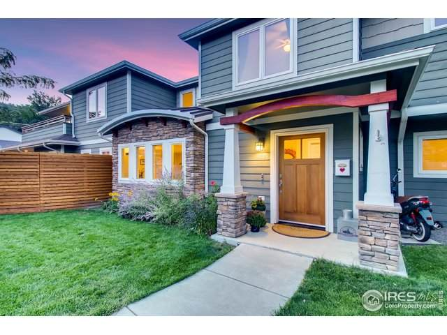 999 Cedar Ave, Boulder, CO 80304 (MLS #934308) :: 8z Real Estate
