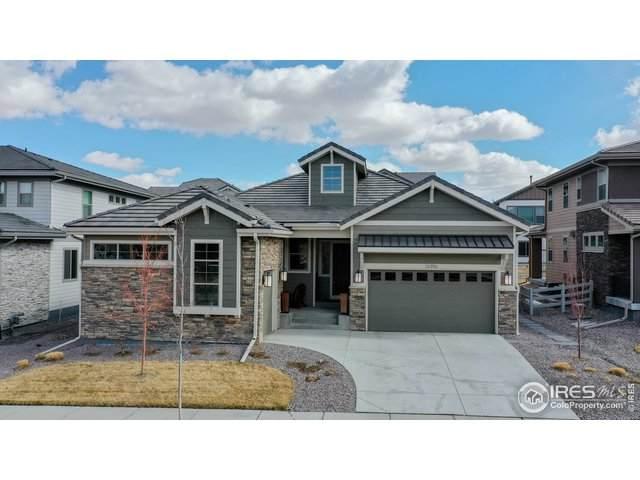 16356 Ute Peak Way, Broomfield, CO 80023 (MLS #934312) :: 8z Real Estate