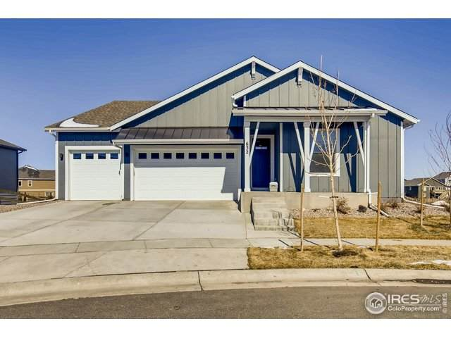 632 Great Basin Ct, Berthoud, CO 80513 (MLS #934321) :: Downtown Real Estate Partners