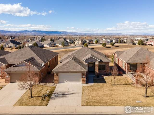8212 Spinnaker Bay Dr, Windsor, CO 80528 (#934324) :: The Griffith Home Team