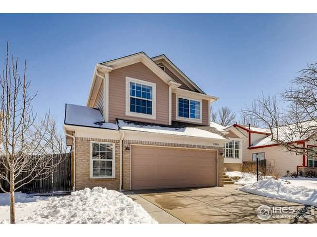2305 Autumn Ridge Blvd, Lafayette, CO 80026 (#934325) :: The Griffith Home Team