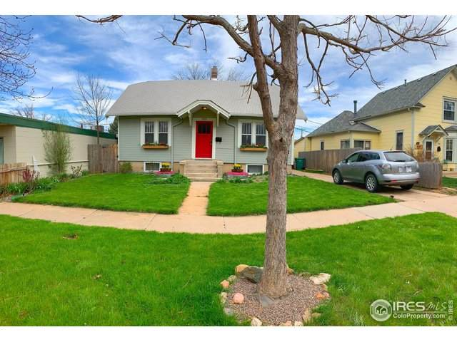 1310 10th Ave, Greeley, CO 80631 (#934332) :: Hudson Stonegate Team