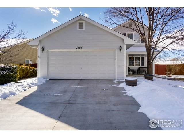 2609 Paddington Rd, Fort Collins, CO 80525 (MLS #934336) :: Downtown Real Estate Partners