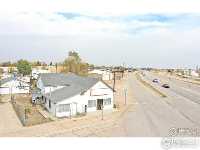 305 Main St, Gilcrest, CO 80623 (MLS #934342) :: 8z Real Estate