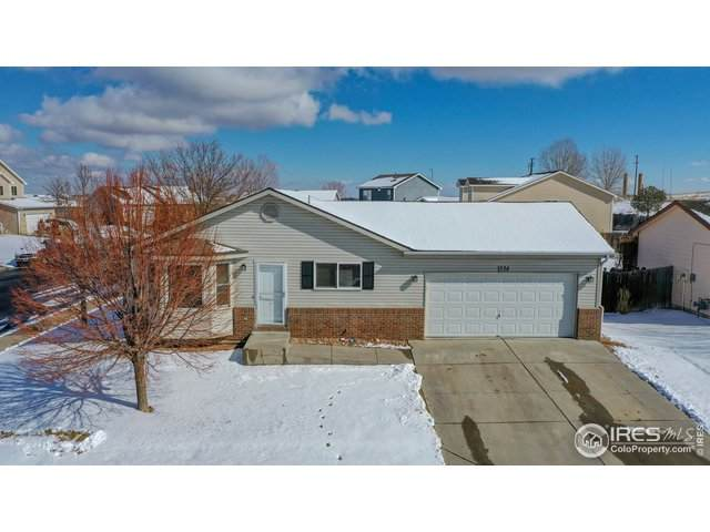 1534 S Cattleman Dr, Milliken, CO 80543 (#934343) :: Realty ONE Group Five Star