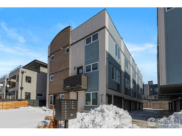 1638 Lowell Blvd #3, Denver, CO 80204 (#934344) :: Hudson Stonegate Team