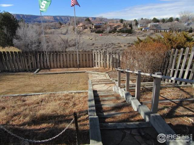 545 23 Rd, Grand Junction, CO 81507 (MLS #934347) :: Downtown Real Estate Partners