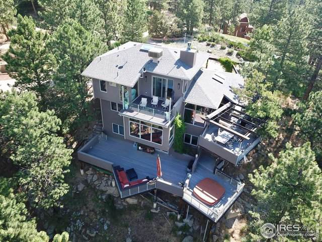 141 Poorman Rd, Boulder, CO 80302 (MLS #934348) :: 8z Real Estate