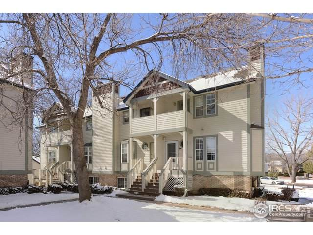 2828 Silverplume Dr Q5, Fort Collins, CO 80526 (#934349) :: Compass Colorado Realty