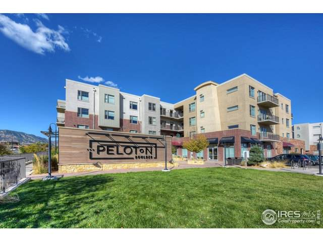 3301 Arapahoe Ave #106, Boulder, CO 80303 (#934351) :: The Griffith Home Team