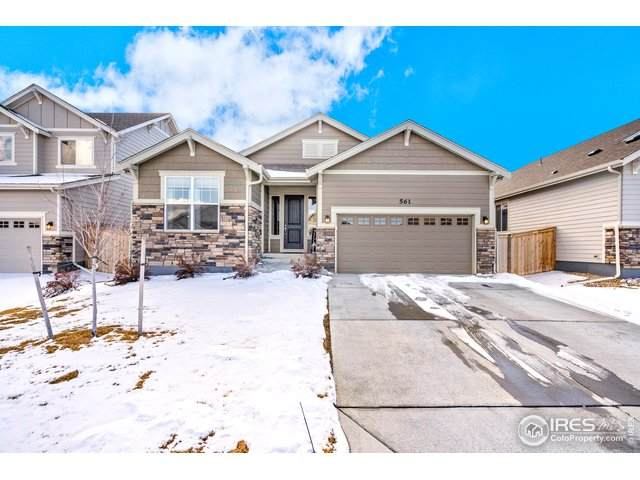 561 Ten Gallon Dr, Berthoud, CO 80513 (MLS #934353) :: Downtown Real Estate Partners