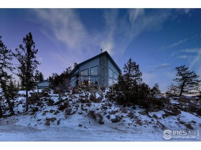 1500 Prospect Mountain Dr, Estes Park, CO 80517 (MLS #934354) :: Colorado Home Finder Realty