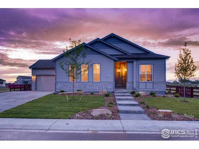 948 Pitch Fork Dr, Windsor, CO 80550 (#934364) :: Realty ONE Group Five Star
