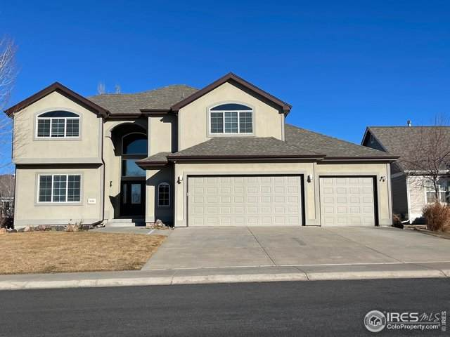 3210 Challenger Point Dr, Loveland, CO 80538 (#934377) :: Realty ONE Group Five Star