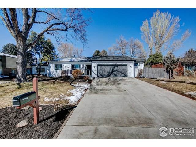 1630 Lakeshore Dr, Fort Collins, CO 80525 (MLS #934383) :: Downtown Real Estate Partners