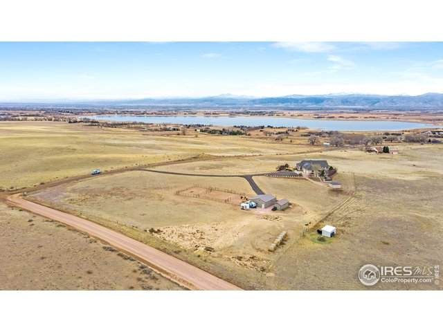 7040 E County Road 56, Fort Collins, CO 80524 (MLS #934385) :: Tracy's Team