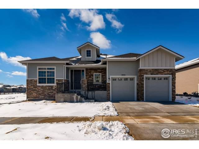 5933 Fall Harvest Way, Fort Collins, CO 80528 (MLS #934386) :: Downtown Real Estate Partners