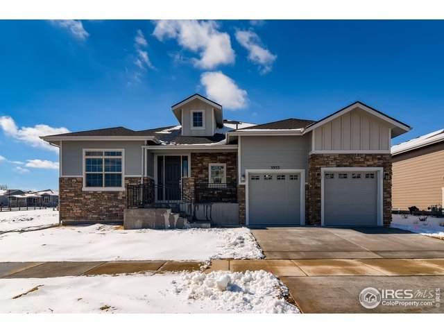 5933 Fall Harvest Way, Fort Collins, CO 80528 (MLS #934386) :: The Sam Biller Home Team
