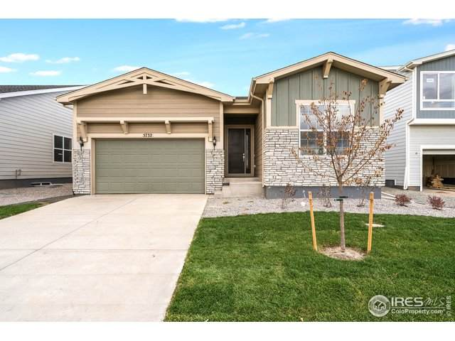 5732 Saint Lusson Ln, Timnath, CO 80547 (MLS #934390) :: Re/Max Alliance