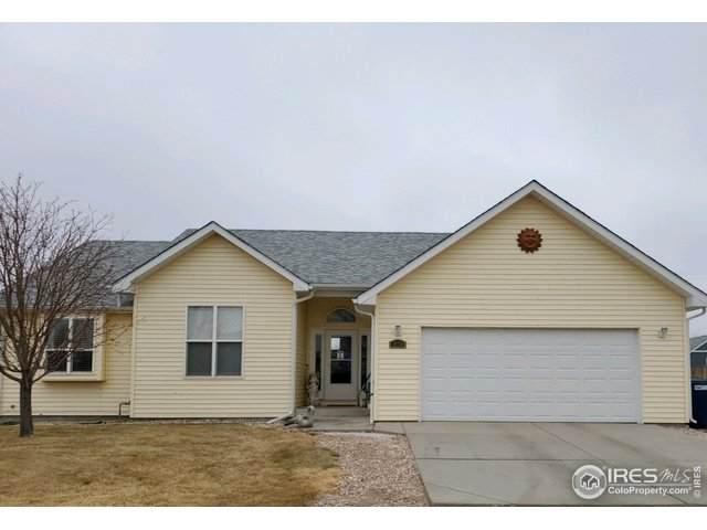 14048 Cottonwood Cir, Sterling, CO 80751 (MLS #934392) :: 8z Real Estate