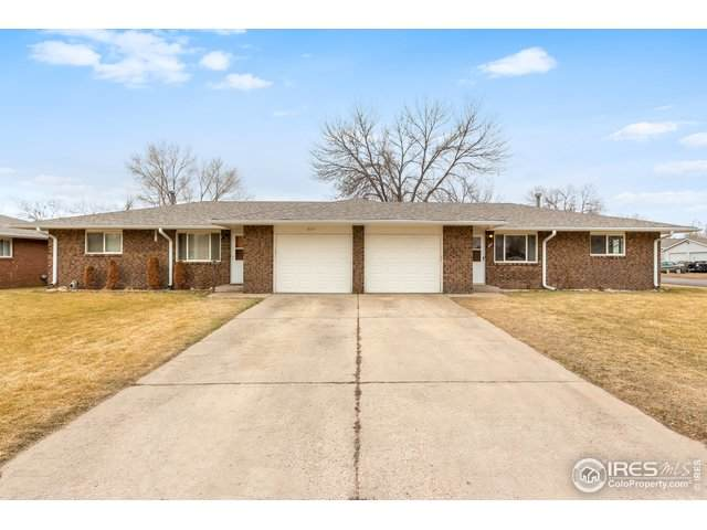 661 Sunrise Ave, Fort Collins, CO 80524 (MLS #934395) :: Downtown Real Estate Partners