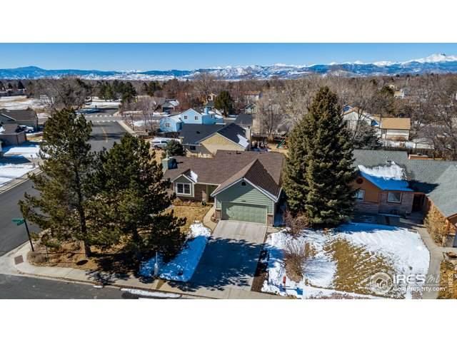 2401 Pennock Way, Longmont, CO 80501 (MLS #934407) :: Colorado Home Finder Realty