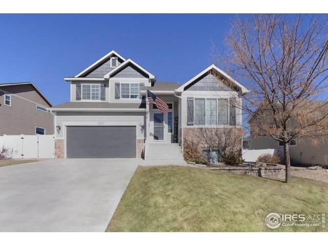 3367 Butternut Ln, Johnstown, CO 80534 (MLS #934414) :: 8z Real Estate