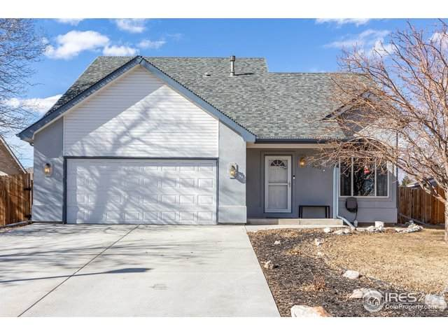 3111 52nd Ave, Greeley, CO 80634 (MLS #934415) :: 8z Real Estate