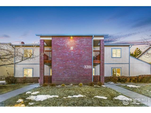 3201 W County Rd 54G #4, Laporte, CO 80535 (MLS #934419) :: Downtown Real Estate Partners