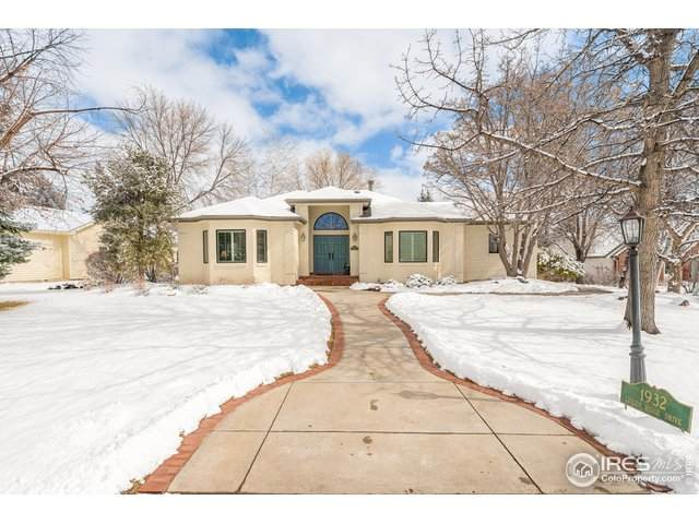 1932 Linden Ridge Dr, Fort Collins, CO 80524 (MLS #934422) :: Downtown Real Estate Partners