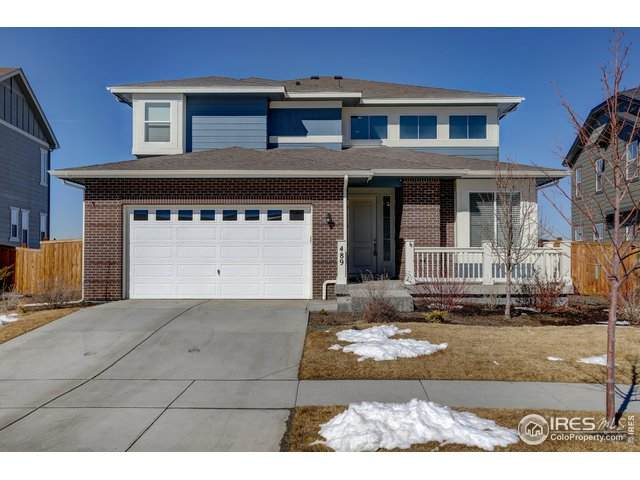 489 W 130th Ave, Westminster, CO 80234 (MLS #934432) :: Colorado Home Finder Realty