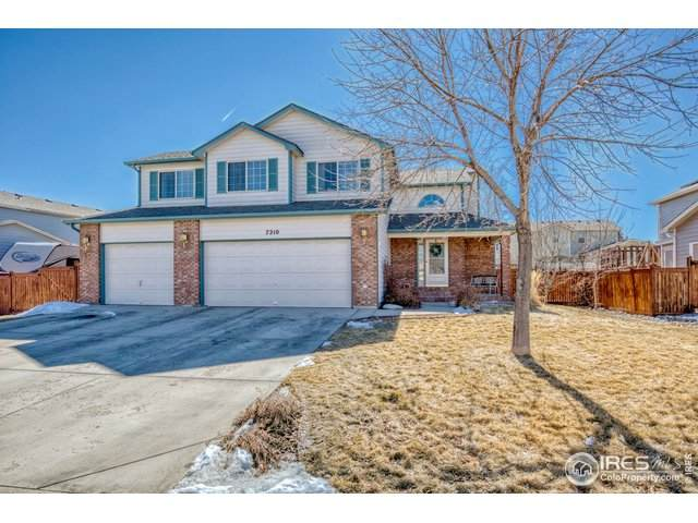 7210 W 21st St Rd, Greeley, CO 80634 (MLS #934439) :: 8z Real Estate