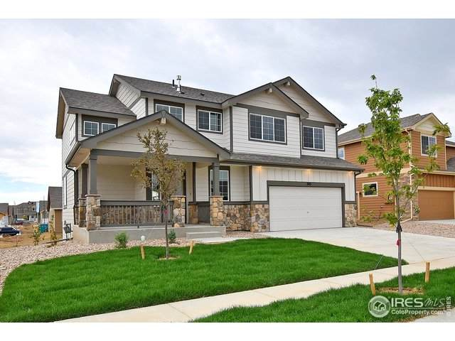 2606 Emerald, Loveland, CO 80537 (MLS #934441) :: Downtown Real Estate Partners
