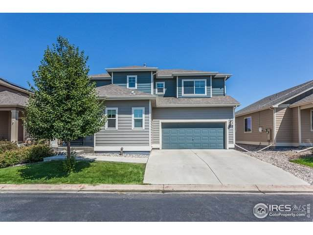 539 Walhalla Ct, Fort Collins, CO 80524 (MLS #934447) :: J2 Real Estate Group at Remax Alliance