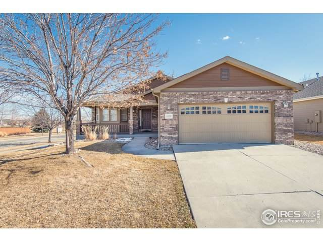 4490 Walden Ave, Loveland, CO 80538 (MLS #934457) :: Downtown Real Estate Partners