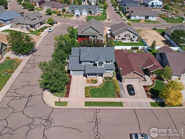 6715 W 32nd St, Greeley, CO 80634 (MLS #934459) :: 8z Real Estate