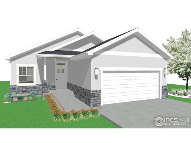 1235 Swainson Rd, Eaton, CO 80615 (MLS #934470) :: 8z Real Estate