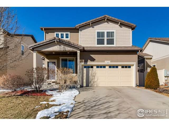 3800 Balsawood Ln, Johnstown, CO 80534 (MLS #934477) :: 8z Real Estate