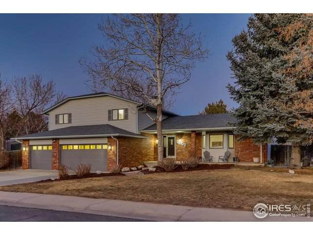 2550 54th Ave, Greeley, CO 80634 (MLS #934479) :: Colorado Home Finder Realty