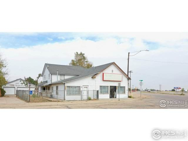 305 Main St, Gilcrest, CO 80623 (MLS #934481) :: 8z Real Estate