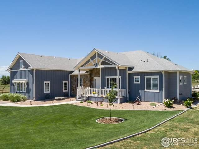 1585 Moser Ct, Berthoud, CO 80513 (MLS #934495) :: Find Colorado