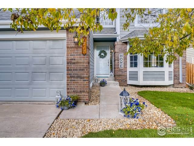 1217 W 133rd Way, Westminster, CO 80234 (MLS #934505) :: 8z Real Estate