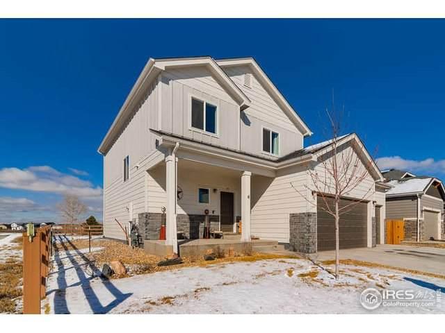 2045 Saddleback Dr, Milliken, CO 80543 (MLS #934506) :: 8z Real Estate