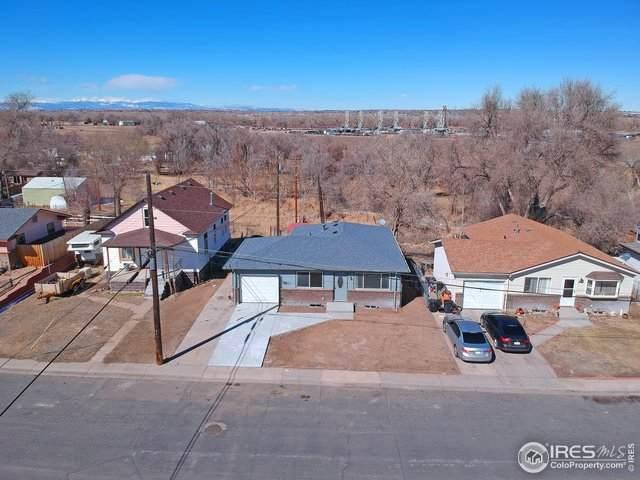 419 N 3rd St, La Salle, CO 80645 (MLS #934509) :: 8z Real Estate