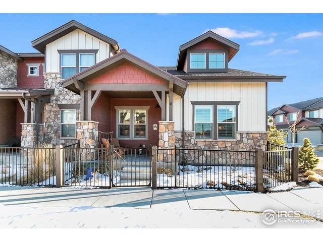 6320 Pumpkin Ridge Dr #4, Windsor, CO 80550 (MLS #934514) :: Downtown Real Estate Partners